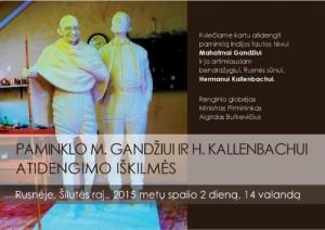 GANDZIO_PAMINKLOO_ATIDENGIMAS