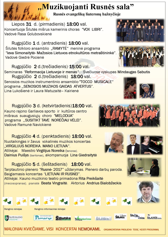 muzikuojanti 2017 programa